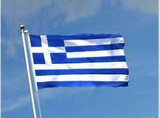 Griechenland Flagge Griechische Fahne kaufen Fahnen Shop
