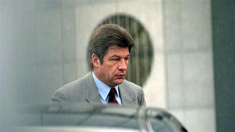 Les 25 personnages clefs de l'affaire Dutroux: Jacques ...