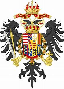 File Coat Of Arms Of Francis I  Holy Roman Emperor Svg