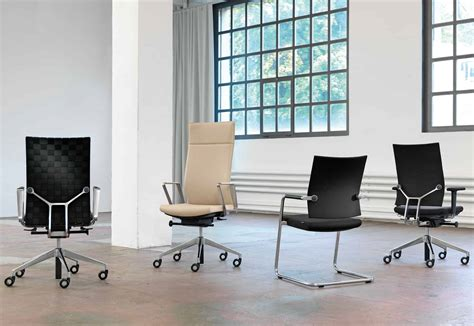 chaise de bureau girsberger 2 line office