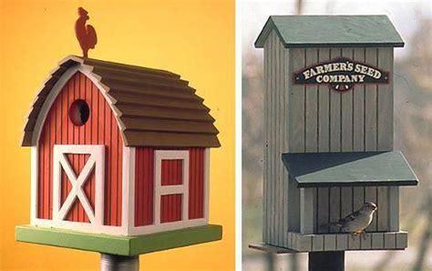 birdhousebirdfeeder large format paper woodworking plan