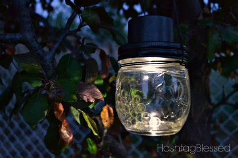 how to make outdoor solar lights 13 spectacular things to make for your yard using 1 solar
