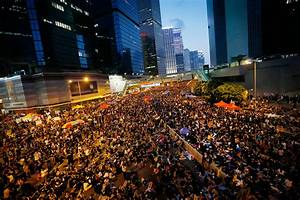 Fighting Hong Kong's Inequality Crisis   The Nation
