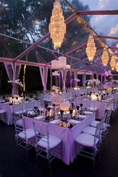 decor clear wedding tent 2071322 weddbook