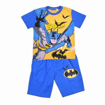 Pajamas Clipart Shirt Clip Pants Summer Boy