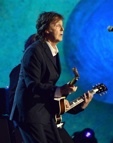Kórházba került Paul McCartney