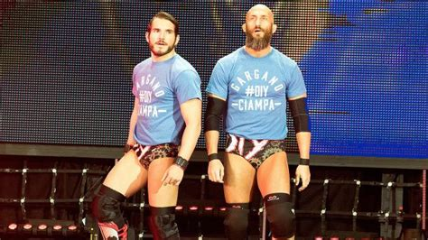 5 best current tag teams in by mitch nickelson
