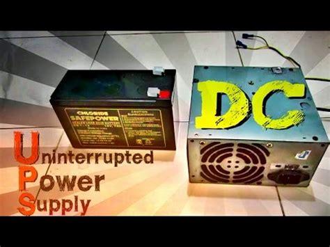 Ups Battery Backup Youtube