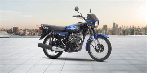Pick Kawasaki Barako Ii 2019 From 1 Color Options In