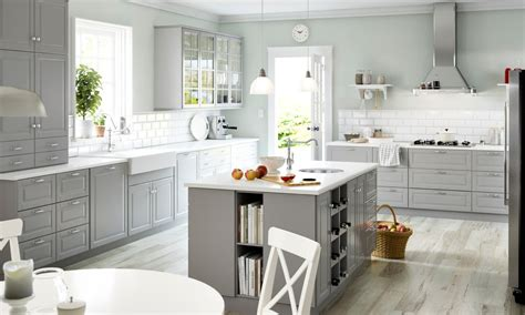 white and grey traditional kitchen beautiful wooden adirondack chairs in kitchen traditional White And Grey Traditional Kitchen