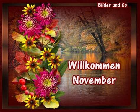 willkommen november bild herunterladen
