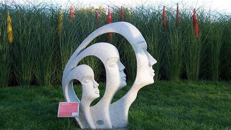 Granitfiguren Für Den Garten