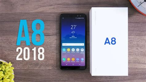 Harga Samsung A8 2018 Surabaya spesifikasi dan harga samsung galaxy a8 2018 ohphones