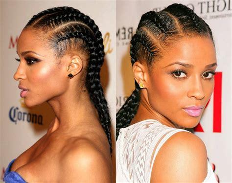 Celebrity Hair Ideas