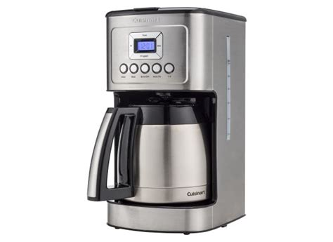 Cuisinart Dcc3400 12-cup Programmable Best Espresso Coffee Maker Combo And Bagel Brands Machine Deluxe Delimano Fair Trade Aldi Machines Beans Gstadt Rewards