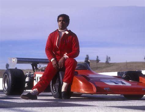 race matters  trailblazing african american racecar