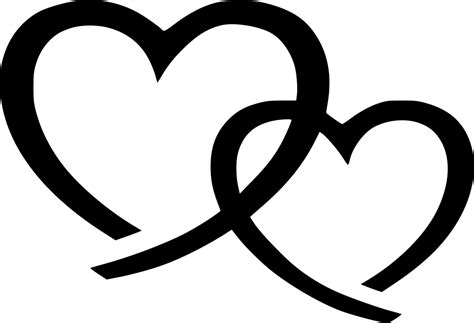 hearts svg png icon    onlinewebfontscom