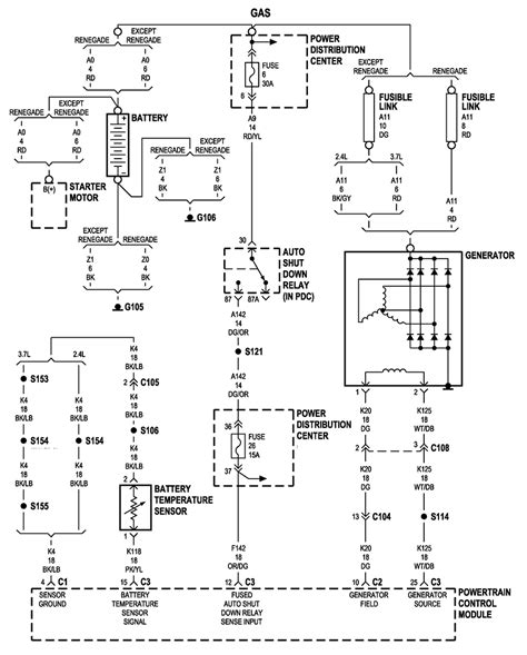 Wiring Diagram Jeep Liberty Limited Library