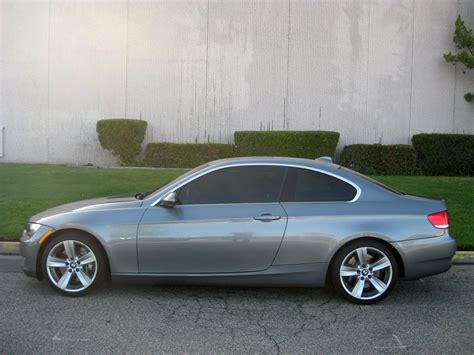 2007 Bmw 335i by 2007 Bmw 335i Coupe Sold 2007 Bmw 335i Coupe 26 900