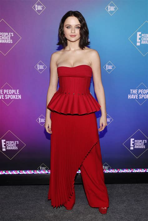 People's Choice Awards 2020 red carpet: The best-dressed ...