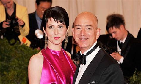 Jeff Bezos 2021: Wife, net worth, tattoos, smoking & body ...