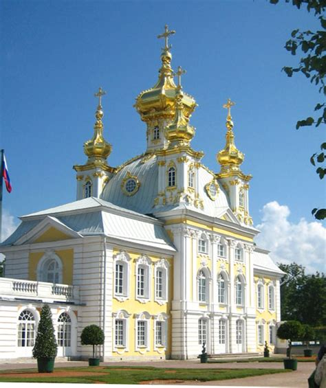 [ot?] Mi Piace L'architettura Russa