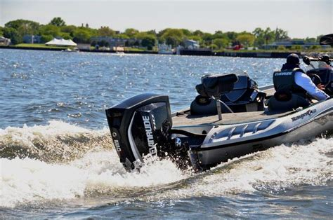 Triton Boat Dealers Near Me by Evinrude Reveals The G2 Flw Fishing Articles