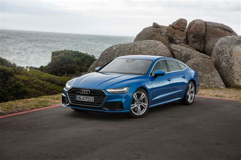 2019 audi a7 sportback review automobile magazine