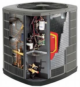 Las Vegas Heat Pumps  U0026 Packaged Hvac Systems  U2014 Nevada Residential Services