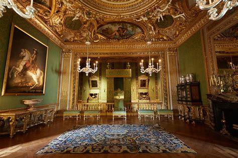 chambre de chateau the château vaux le vicomte