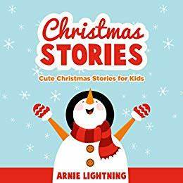 Free and Cheap Christmas Kindle Books for Kids