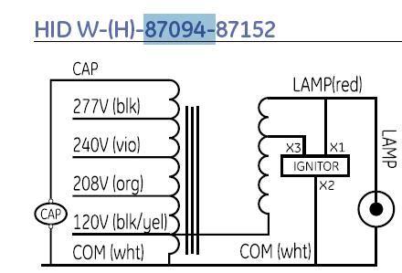 wiring diagram phillip advance ballast wiring diagram