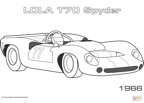 lola  spyder coloring page  printable coloring pages