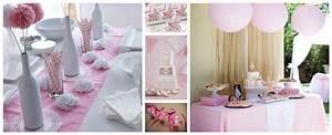 Decoration Pour Bapteme Fille : th me b b fille bapt me b b bapt me b b ~ Mglfilm.com Idées de Décoration
