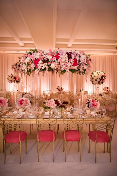 Wedding Decoration Design by Grace Ormonde Wedding Style Feature Luxury Tabletop Design