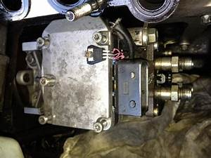 Pompe A Injection Opel Zafira : schema pompe injection bosch vp44 ~ Gottalentnigeria.com Avis de Voitures