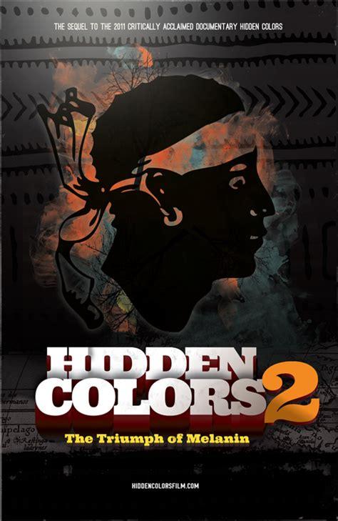 hidden colors  promoting reverse racism