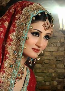 Latest Bridal trends 2012 - Pakistani brides Wedding Trends
