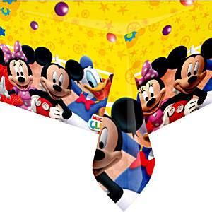 mickey mouse clubhouse table cover mickey mouse party tablecover plastic