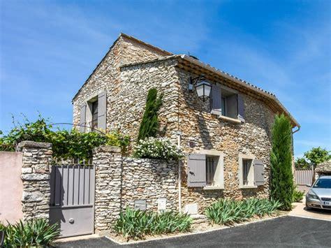 maison a vendre vaucluse maison 224 vendre en paca vaucluse roussillon maison en dans le luberon avec jardin