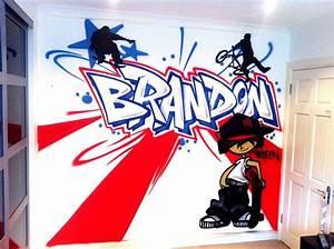 Graffiti Für Kinderzimmer : 80 besten kids room bilder auf pinterest ideen f r kinderzimmer idee farbe und tapeten ~ Sanjose-hotels-ca.com Haus und Dekorationen
