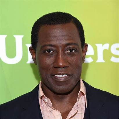 Wesley Snipes Coming America Gets