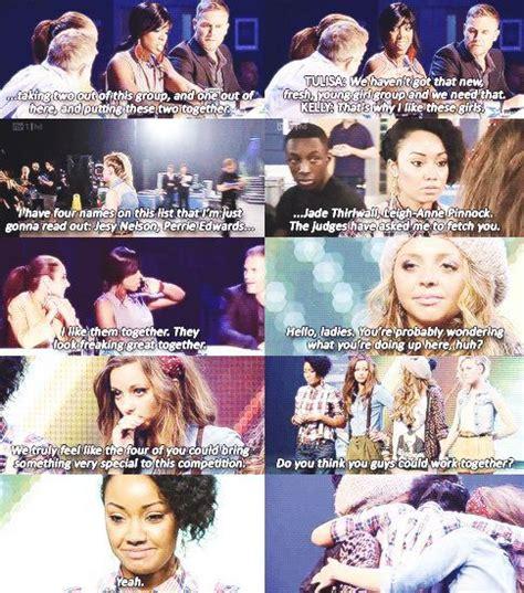 Little Mix The X Factor   Little mix facts, Little mix ...
