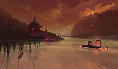 Ancient China Monk 2100 Buddhist Experience Deviantart
