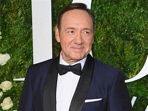 Netflix fires Kevin Spacey from 'House of Cards ...
