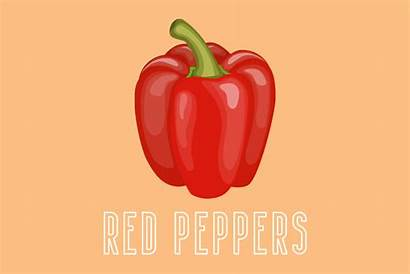 Vitamin Peppers Sources Natural Matters