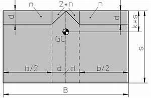 Schwerpunkt Berechnen Physik : physik der rechteckflieger teil 2 ~ Themetempest.com Abrechnung