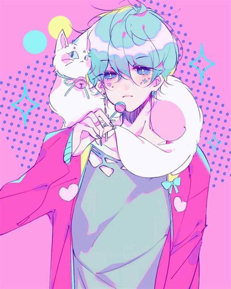 Boy Walllpaper Aesthetic Anime Pfp 2