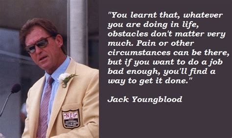 Jack Youngblood's quotes, famous and not much - Sualci ...