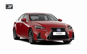 Lexus Is 300h F Sport : the new is 300h lexus europe ~ Gottalentnigeria.com Avis de Voitures